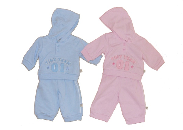 LBWAV0903  BROKEN PACK Two piece (Tiny baby - first size)    [Scruffy Bear]  - Elizabeth-Anne Childrenswear on SellerHub